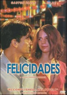 """On a hot Christmas eve in Buenos Aires, very different characters cross paths in a series of humorous coincidences. Watch """"Felicidades"""" for free. Free Christmas Movies, Christmas Eve, Dvd, Coincidences, Good Movies, I Movie, Wish, Humor, Paths"""