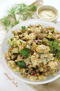 Potato Salad, Salads, Lunch Box, Potatoes, Ethnic Recipes, Fitness, Food, Diet, Potato