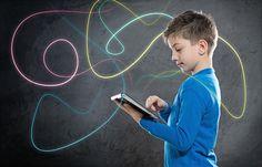 Proteja seu filho nas redes sociais e em toda a Web