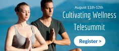 Cultivating Wellness Telesummit