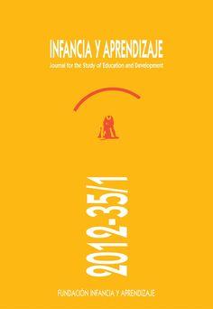FIA - Revistas - Infancia y Aprendizaje (ISI)