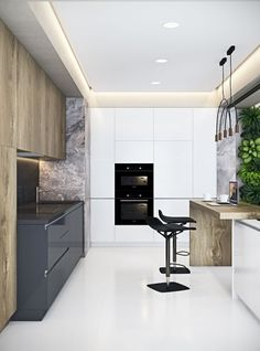 KITCHEN | URBAN NATURE | MUSA STUDIO | Architecture and interior design. Tel: (+373)60-10-20-30 | www.musa.md