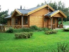 Maja - 106 m2 ntil 293.000kr byggesæt - superfed planløsning