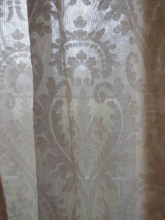 Kilmarey |  Our Lace Curtains | Highland Lace Company