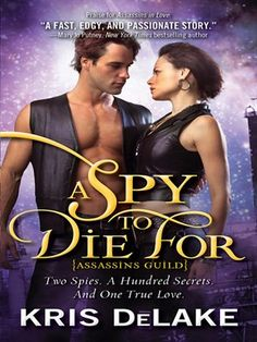 When Spy Meets Spy  More Than Sparks Will Fly  On opposite sides of a high-stakes game, lust lures two spires together in a passionate encounter. Little do they know that they heat of the moment would bind them, turning their worlds upside down. Hunted by deadly assassins, can the pair and their love withstand the onslaught?