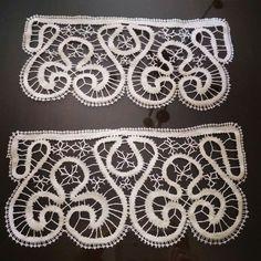 Irish Crochet, Crochet Motif, Lace Patterns, Boho Shorts, Women, Fashion, Shawl, Lace, Moda