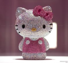 Hello Kitty by Swarovski 2