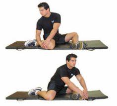 hip rotation
