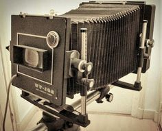 Online veilinghuis Catawiki: 1970 WT 102 Multi Dimension Camera. Collectors item.
