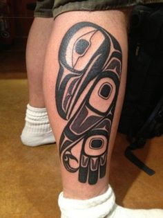 75 Uplifting and Spiritual Haida
