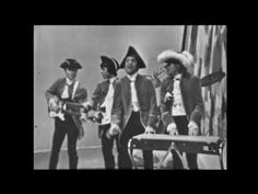NEW * Just Like Me Paul Revere & The Raiders {Stereo} - YouTube