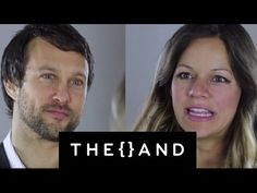 THE AND - Interactive Documentary with Dir. Topaz Adizes - YouTube