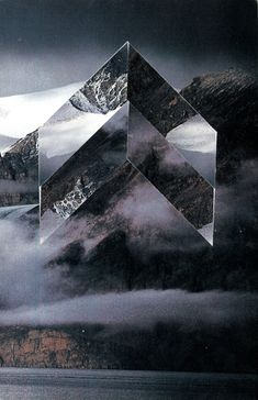 Collage by Toronto based artist Liam Wylie #art