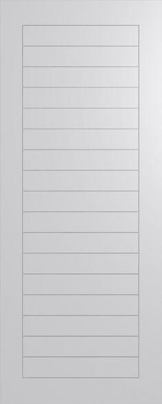 HAG14   Accent   Hume Doors Internal Doors, Fan, Shutters, Screens, Blinds, Canvases, Shades, Indoor Gates, Interior Doors