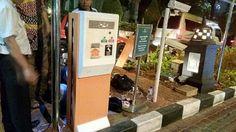0852-8083-5009, Sistem Kerja Palang Parkir Otomatis: 0852-8083-5009, Efektifitas Palang Parkir Otomatis...