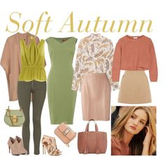 548. Soft Autumn