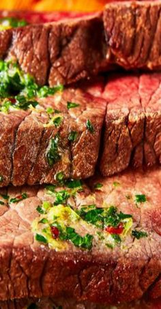 Tenderize that top round steak with this recipe for London Broil Beef Top Round London Broil Recipe, Best London Broil Recipe, Beef Top Round Steak, London Broil Recipes, London Broil Marinade, London Broil Steak, Grilled London Broil, Best Beef Recipes, Meat Recipes