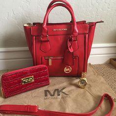 #Michael #Kors #Handbags Fashion - Latest Fashion Trends 2015