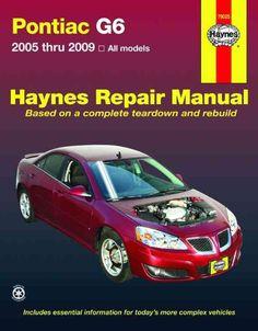 pontiac grand am repair manual service manual online 2004 2005 rh pinterest co uk 2004 Pontiac Grand AM 2004 pontiac grand am service manual