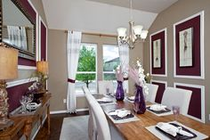 Everything's Included by Lennar, the leading homebuilder of new homes for sale in the nation's most desirable real estate markets. Graham Model, Ryland Homes, Girl House, New Homes For Sale, San Antonio, Building A House, Table Settings, Dining Rooms, Decor Ideas