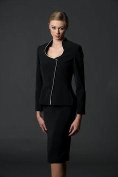 Tailleur 'JG' Couture