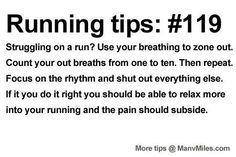 Marathon Running: Its Root Distances - Running Tips: Find a way to zone out. Starting running or training for a marathon? Tips and help: G - Keep Running, How To Start Running, Running Tips, Running Training, Winter Running, 15k Training, Running Feet, Running Track, Marathon Tips