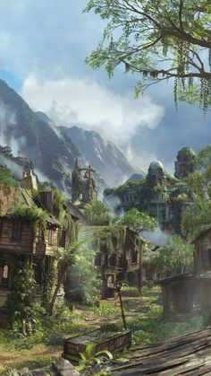 Uncharted 4 Pictures » Hupages » Download Iphone Wallpapers