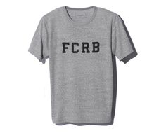 F.C.R.B. S/S AUTHENTIC TEE