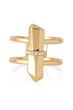 Stylish Rebel Ring   Stella & Dot