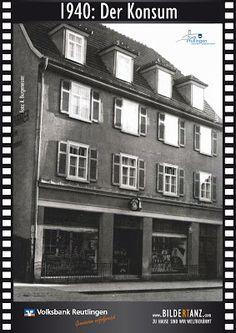 Pfullingen: Ausstellung Klosterstraße