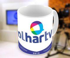 Caneca do OlharTV
