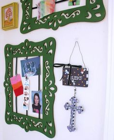 Command Hooks & Strips by hi sugarplum!, via Flickr