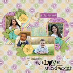 Crushing Templates by Connie Prince   Truly Blessed by Luv Ewe Designs