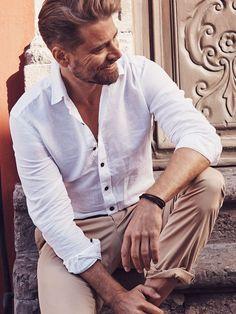 Tailored Ease Custom Menswear J. Hilburn Spring 2016  stephmcdonald.jhilburn.com
