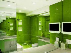 57 besten Bathrooms Bilder auf Pinterest | Badezimmer ...