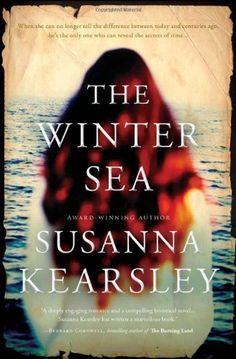 The Winter Sea by Susanna Kearsley, (http://www.amazon.com/dp/1402241372/ref=cm_sw_r_pi_dp_mSvSub00DJD8E)