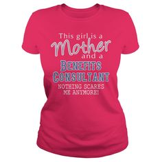 Awesome Tee For Benefits Consultant T-Shirts, Hoodies. GET IT ==► https://www.sunfrog.com/LifeStyle/Awesome-Tee-For-Benefits-Consultant-102088455-Hot-Pink-Ladies.html?id=41382