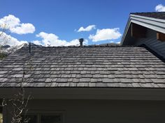 Photos Faux Cedar Shake Roof   Top Rated Synthetic Composite CeDUR Roofing Shakes Wood Roof Shingles, Cedar Shake Shingles, Cedar Shakes, Metal Roofing Prices, Cedar Roof, Cool Roof, Rooftop, Top Rated, Roofing Products