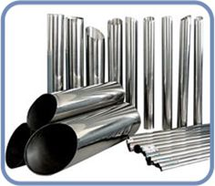 The ends of nickel alloy #Tubes can be one of plain end, beveled end or threaded end. With bending buffing, the tubes made with nickel alloy are durable and strong in nature.