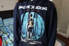 I would like to own one of these. Can I have one? Can someone buy me one? I want one. Can this be in my closet forever and ever. I'll fit in a small, but i prefer oversized hoodies.