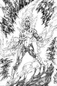 Awesome Art Picks: Captain America, Spider-Woman, Boba Fett, and More - Comic Vine