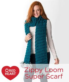 Zippy Loom Super Sca