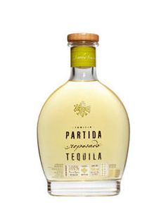 Lowland Reposado No. 1  Partida: Smooth and utterly elegant; $58.    Read more: http://www.esquire.com/features/drinking/tequila-brands-and-bottles#ixzz1okC3BsF3