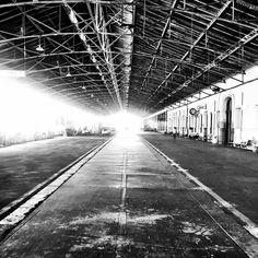 À luz e ao infinito! #blackwhitephotography #fotografiapensante #campinas