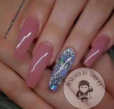 Nails By Tony  Pinterest:Hair,Nails, And Style