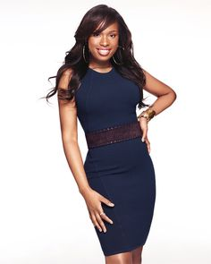 Jennifer Hudson. her weight loss is an inspiration, and she is absolutely stunning!