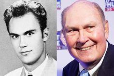 willard scott actor yearbook high school young 1951 most popular photo red carpet 2009