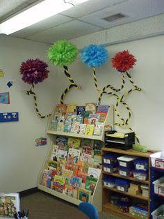Mrs. Shininger's Blog: Dr. Seuss