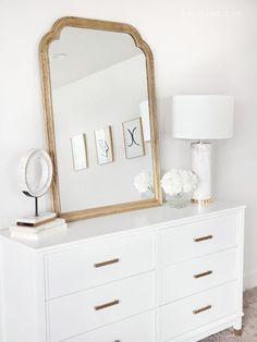 Room Ideas Bedroom, Home Bedroom, Master Bedroom, Bedrooms, Home Interior, Interior Design, Decoration Bedroom, Home Decor Quotes, French Home Decor