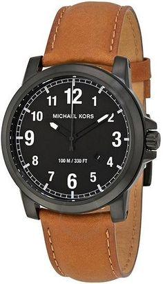 97b427d6fd7d MICHAEL KORS Mod. PAXTON Serial 369775 Gents Michael Kors Horloge